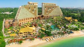 Centara Grand Mirage Resort