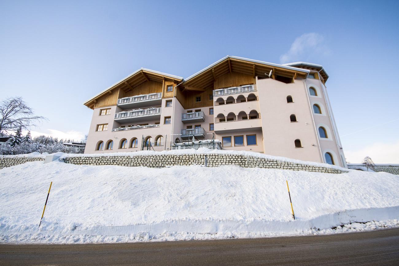 Hotel norge bondone trento beste casino bonuser for Subito it trento arredamento