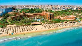 LTI El Ksar Resort & Thalasso (ex Karthago)