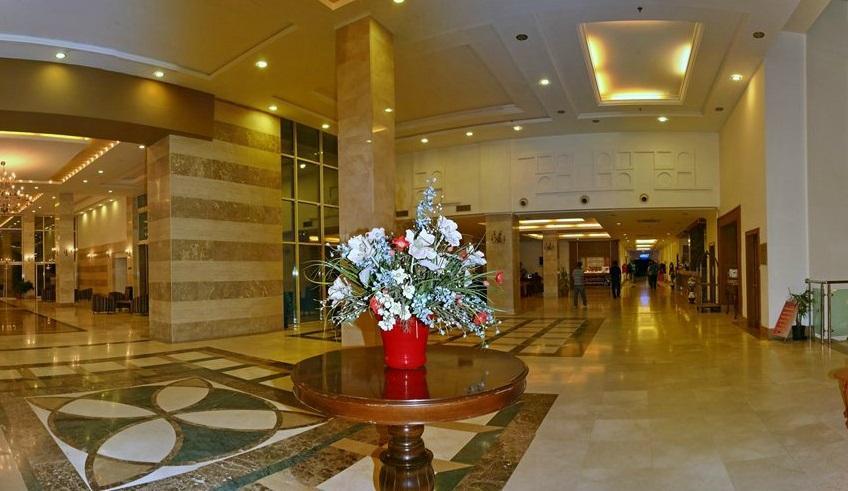 Turcja Alanya Payallar Hedef Resort