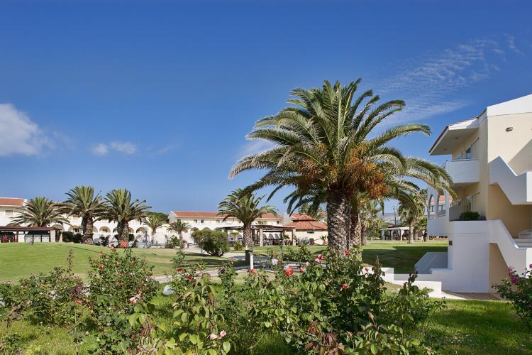 Grecja Kefalonia Hotel Cephalonia Palace