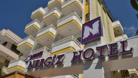 Nergiz Sand and City