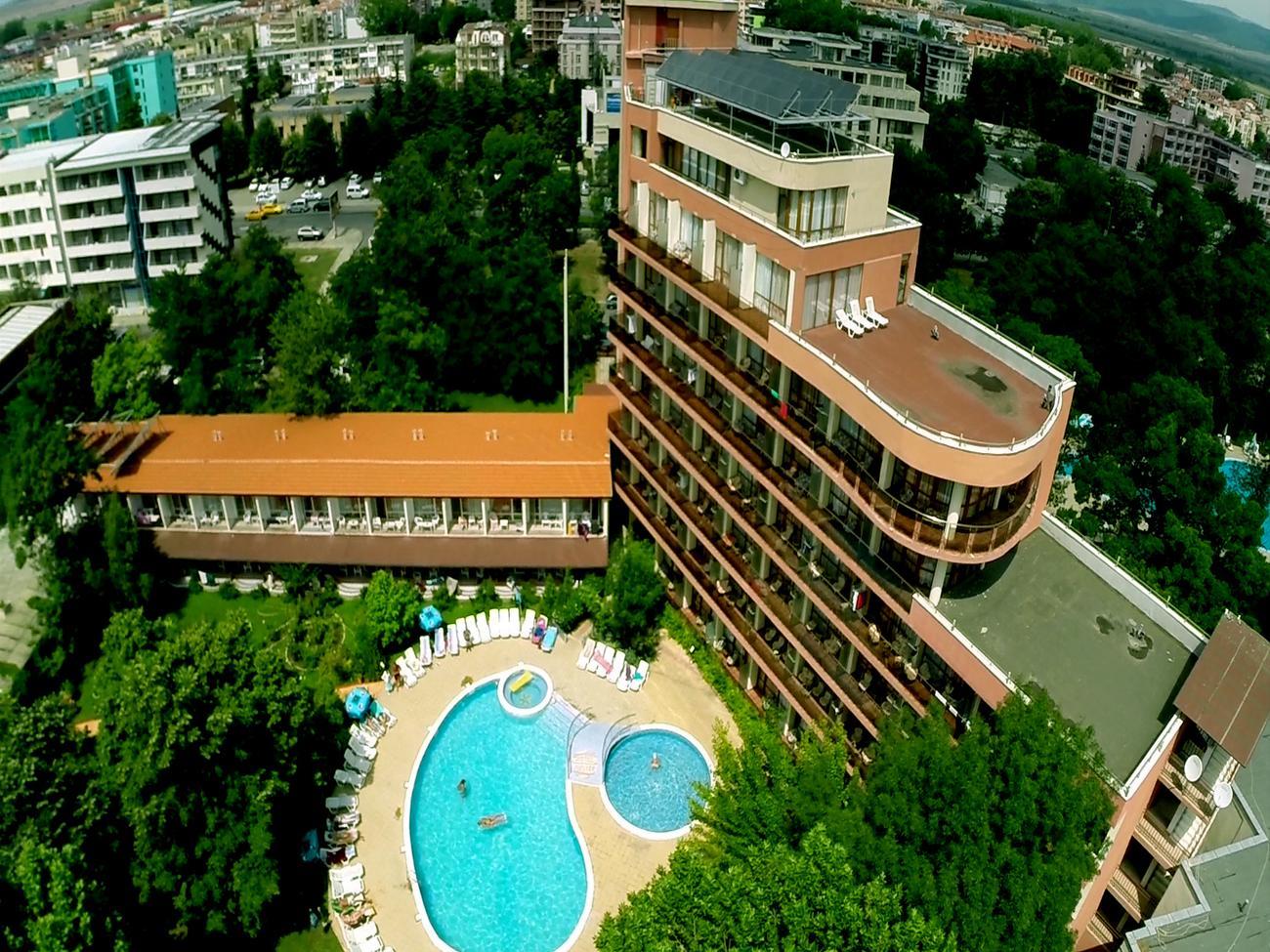 planet jupiter hotel - photo #43