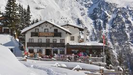 Alpen Gaislachalm