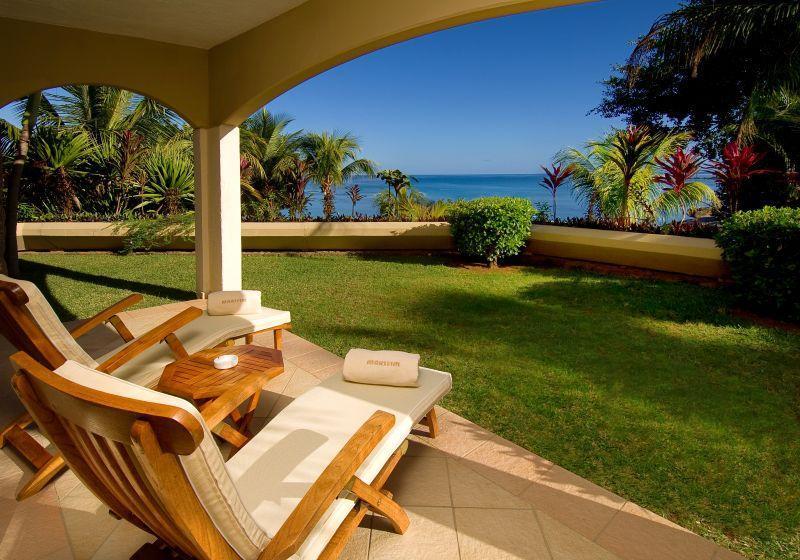 Le Maritim hotel le maritim wybrzeże północne mauritius