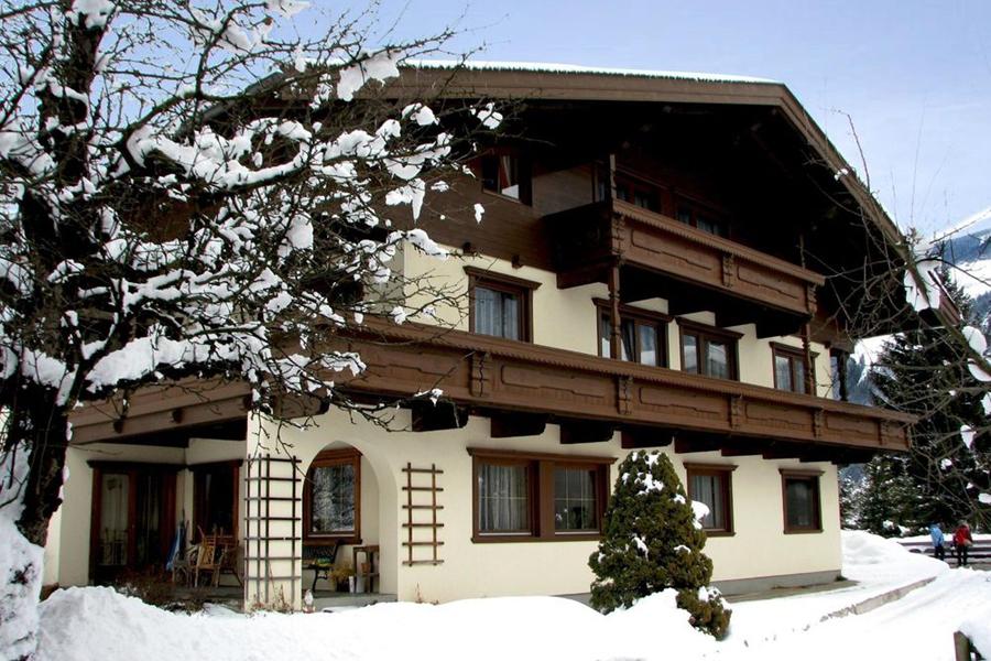 Zell am Ziller Austria  city photo : Austria Tyrol Zell am Ziller Gastehaus Klammerschneider