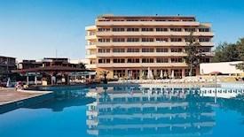 Parkhotel Continental 3* (Słoneczny Brzeg)