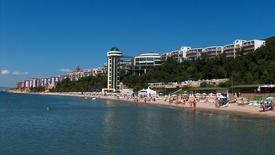 Paradise Beach (Święty Włas)