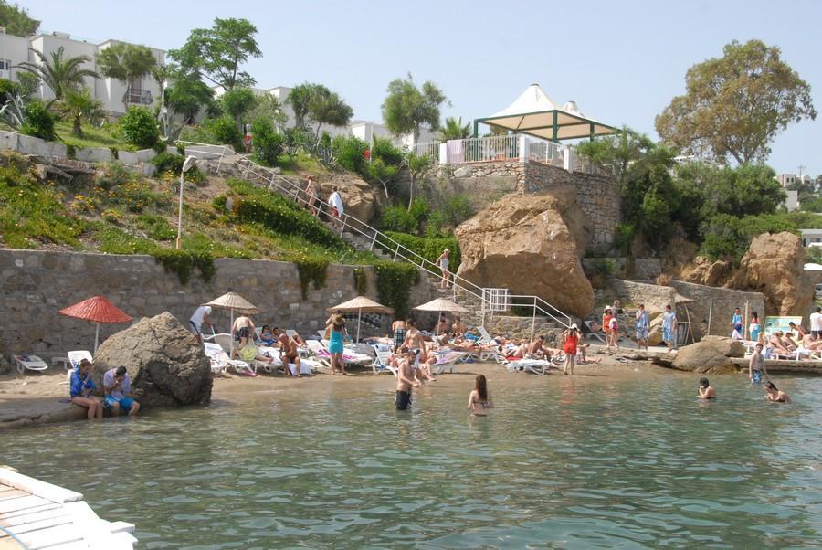 Hotel Akvaryum Beach Gumbet Bodrum, Turcja