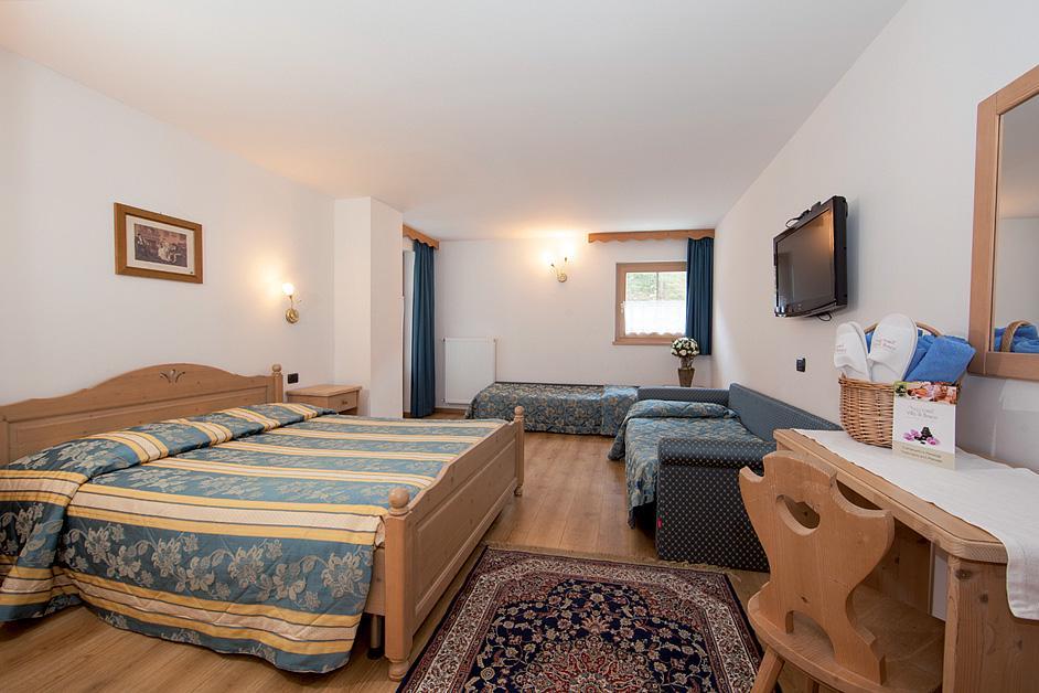 Hotel Villa Bosco Trentino