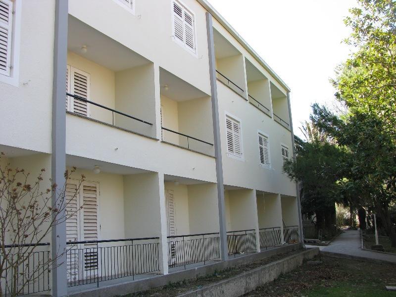 Chorwacja Dalmacja Południowa Gradac Laguna