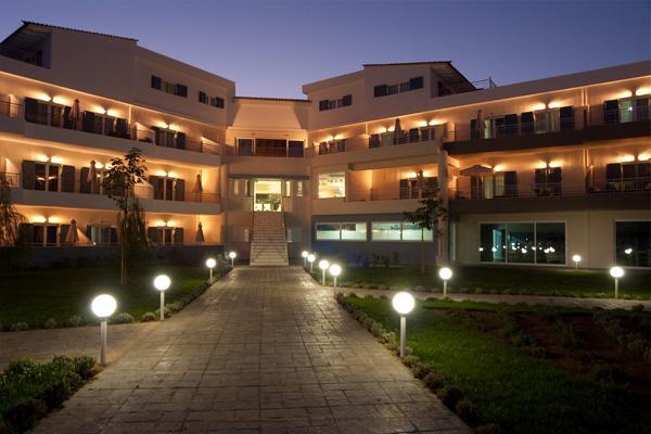 Grecja Peloponez Finikounda Paradise Resort