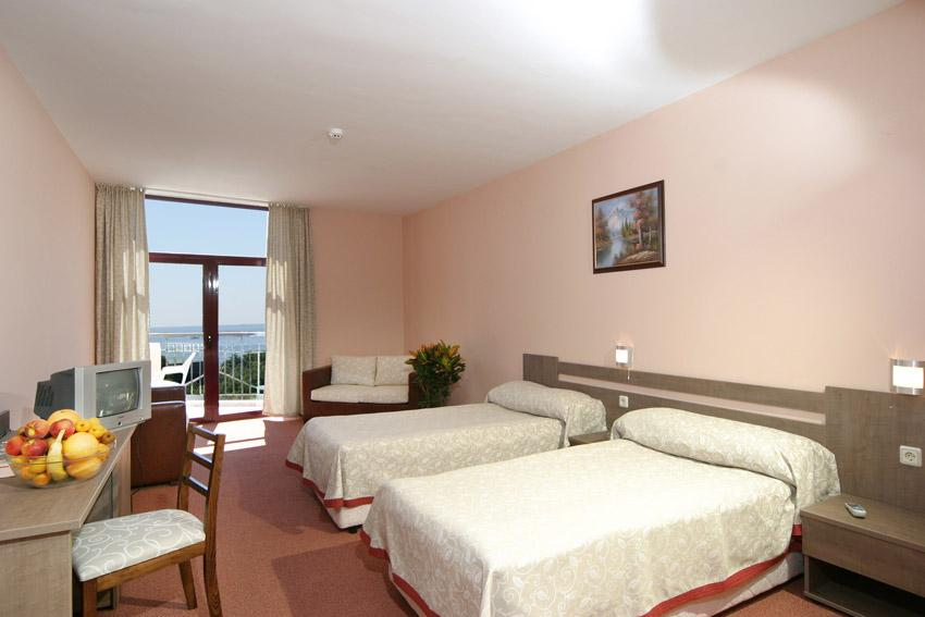 Odessos Park Hotel All Inclusive