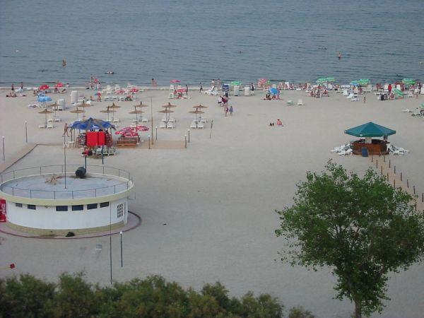 Rumunia Wybrzeże Morza Czarnego Mamaia Amiral