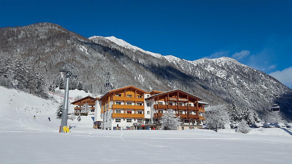 Hotel Schonwald Vals