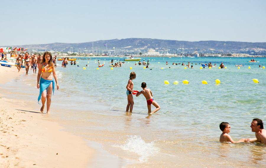 Tunezja Hammamet Hammamet El Olf Las Palmas