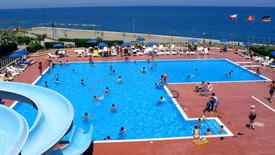 Villaggio Club Calanovellamare