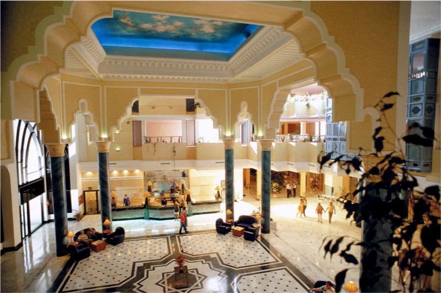 Hotel Riu Palace Royal Garden Djerba