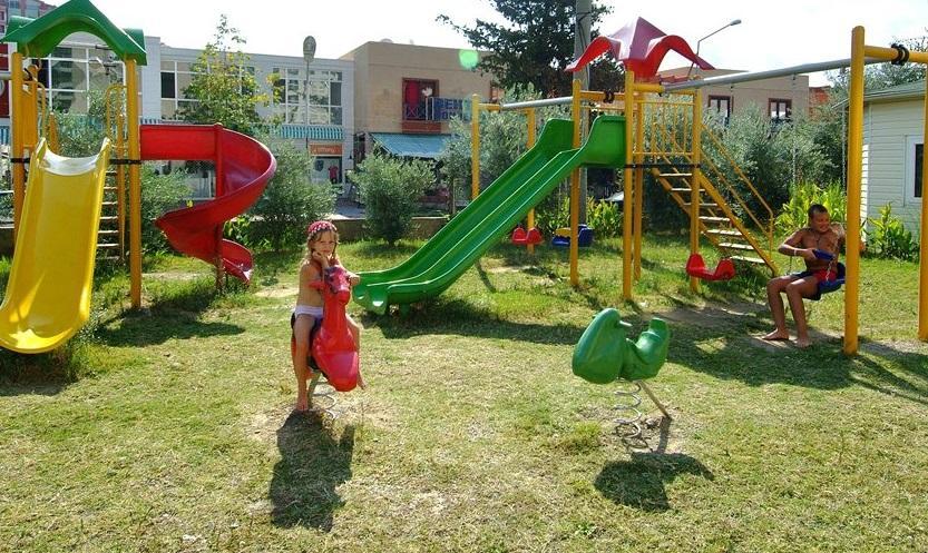 Turcja Alanya Payallar Hedef Rose Garden
