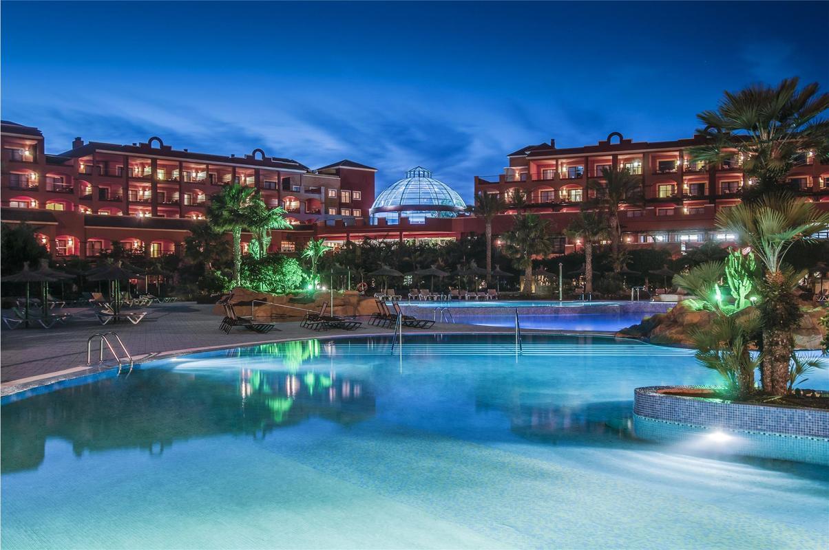 Casino sheraton fuerteventura