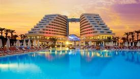 Miracle Resort (Lara)