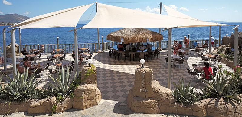 Turcja Bodrum Turgutreis Kadikale Resort