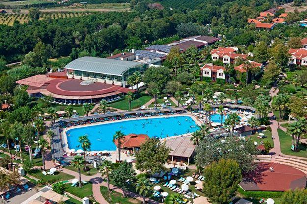 Fethiye Turkey Hotels  Stars