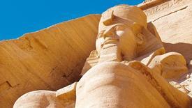 Sfinks - program z rejsem po Nilu (RMF)