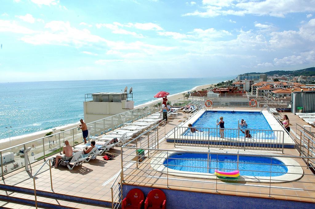 hotel pineda palace: