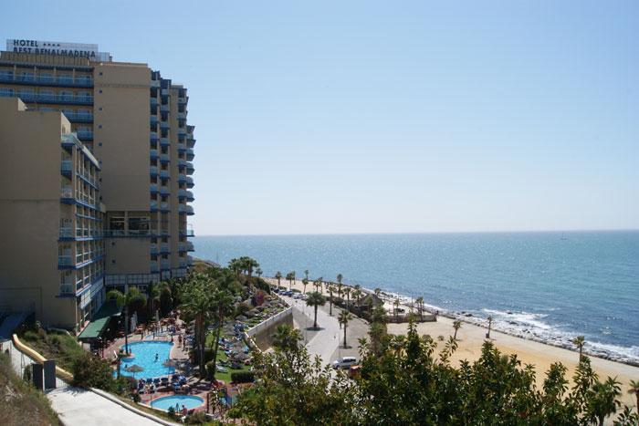 Hotel riviera benalmadena quotes - Fotos de benalmadena costa ...