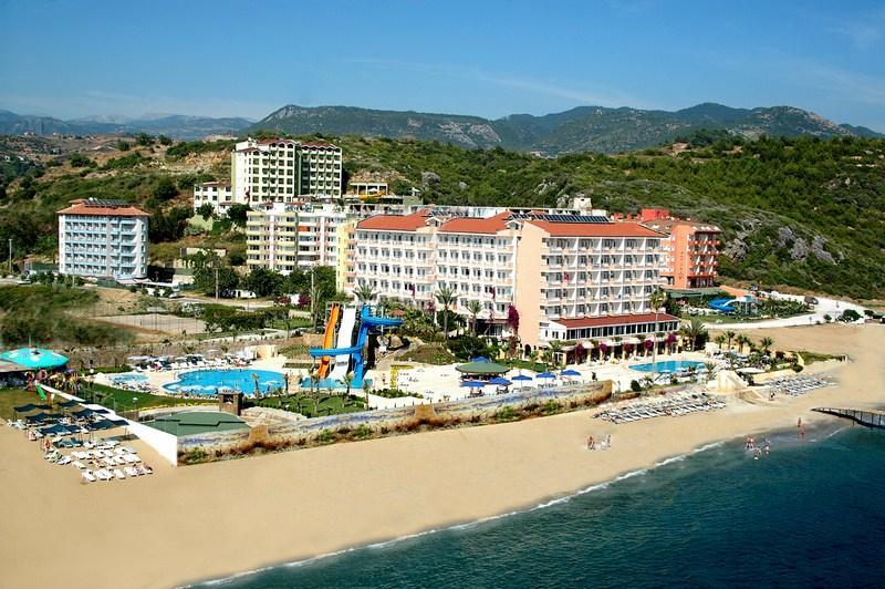 Atlas Beach Hotel Alanya