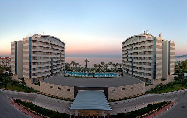 Turcja Antalya Antalya Porto Bello