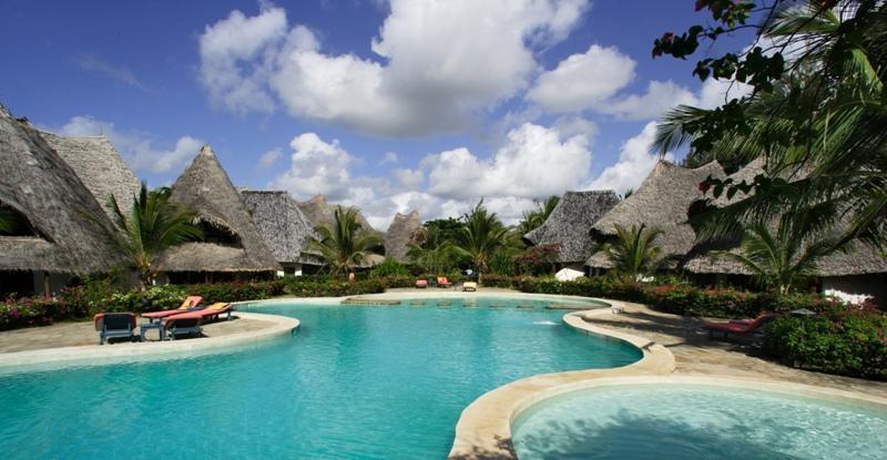 Kenia Hotel Coral Beach