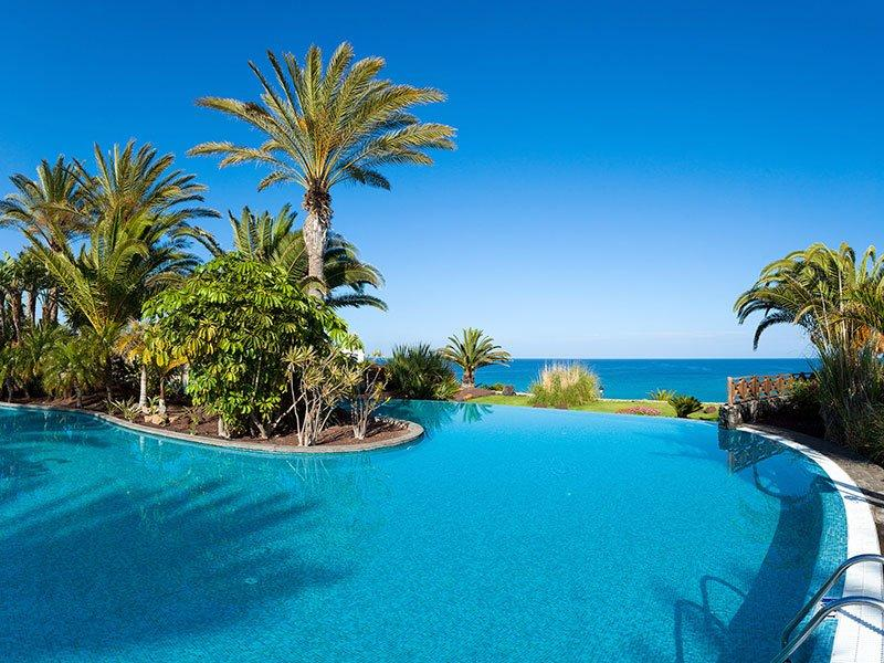 Hotel R2 Pajara Beach Fuerteventura Hiszpania
