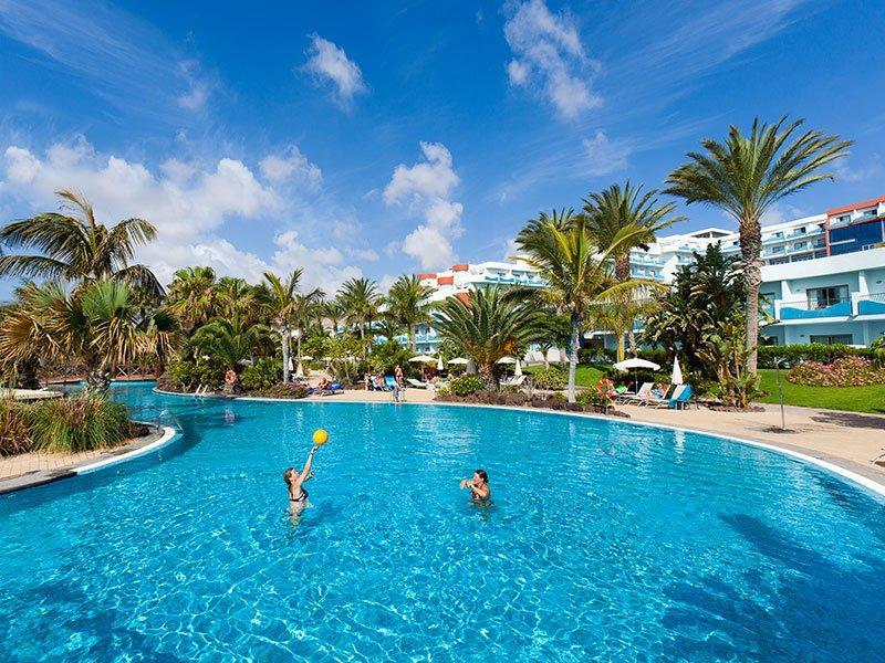Hotel R Pajara Beach Opinie