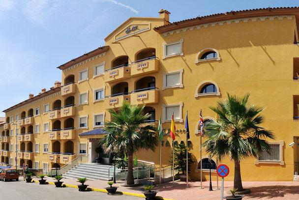 Hiszpania Costa del Sol Benalmadena Vistamar