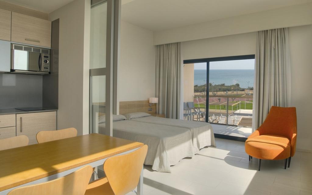 Hotel Les Oliveres Beach Resort Spa