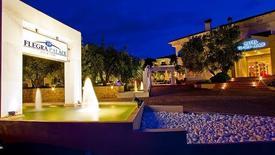 Flegra Palace