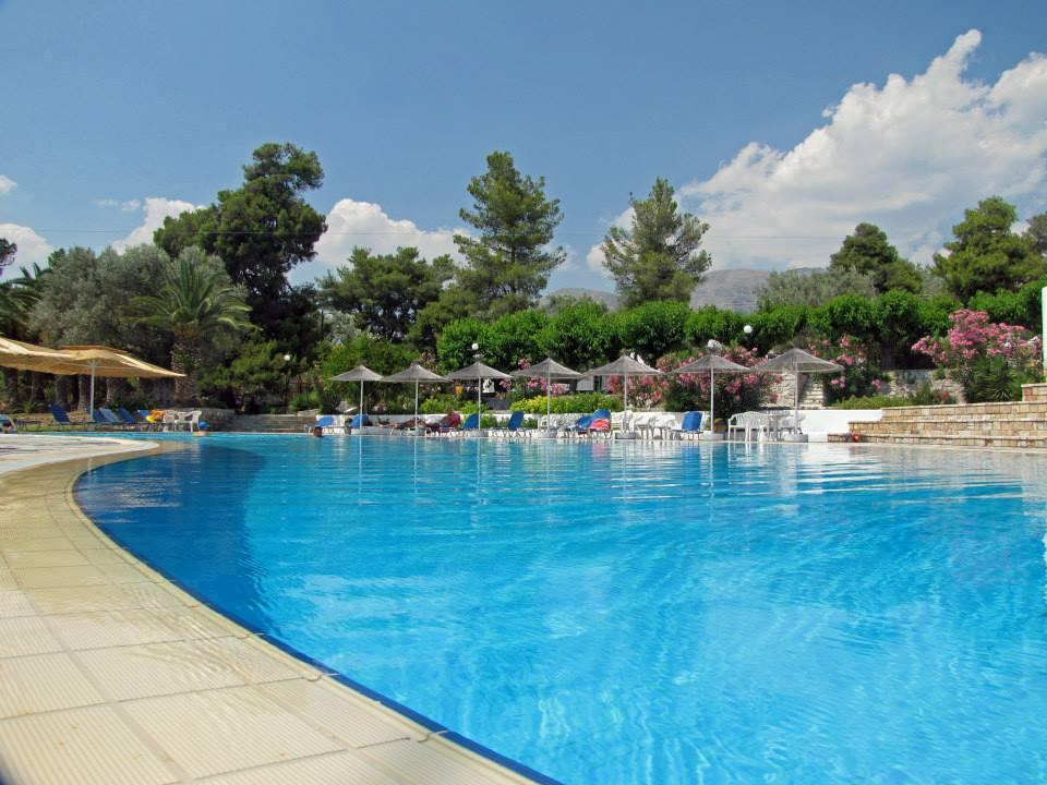 Grecja Evia Eretria Holidays In Evia