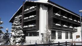 Dolomiti Chalet (Monte Bondone)