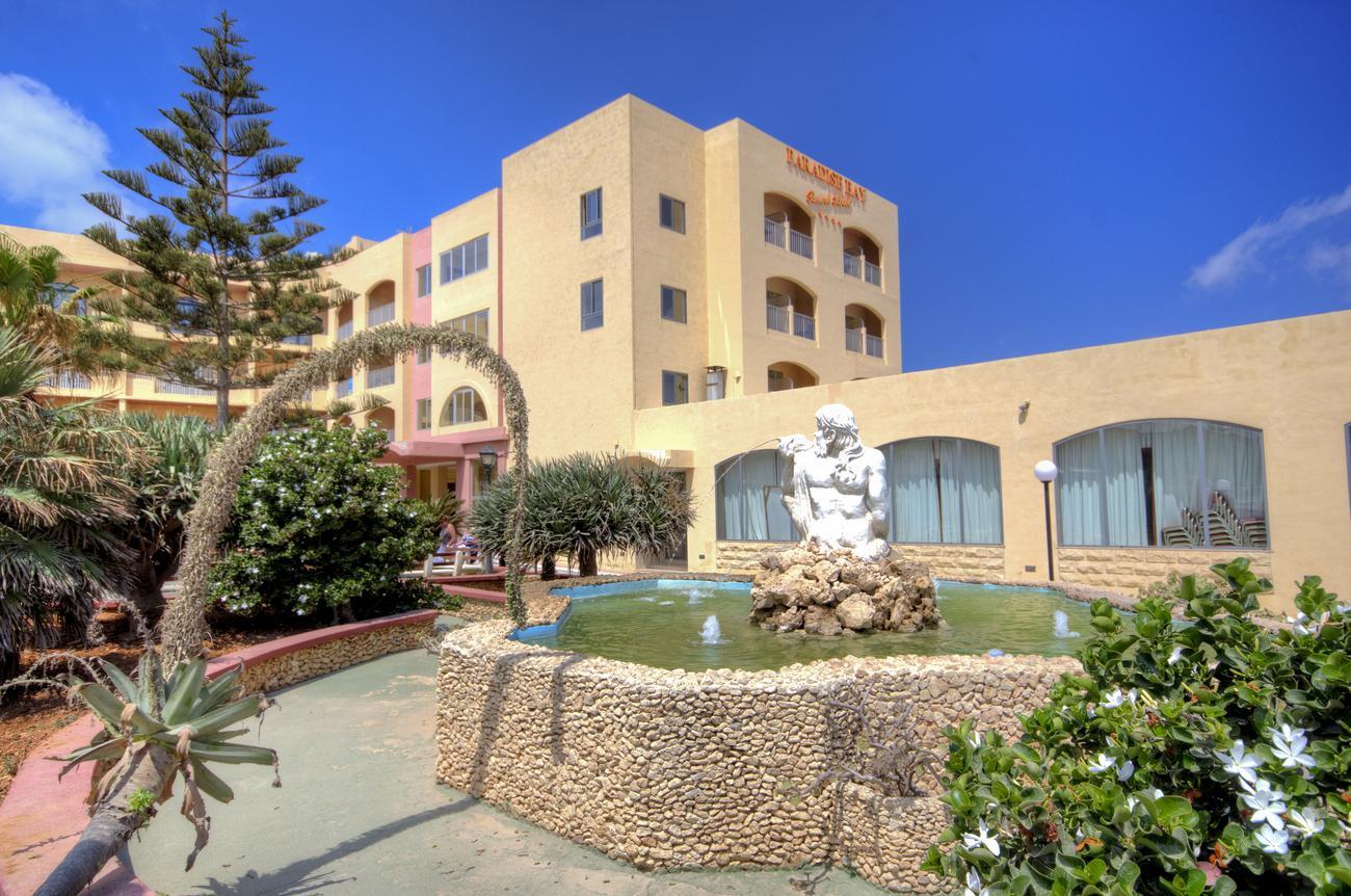 Paradise Bay Hotel - room photo 4932199