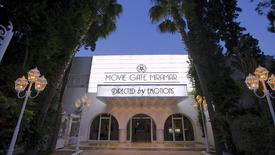 Movie Gate Miramar (ex. PrimaSol Miramar)
