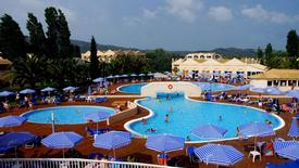 Aquis Sandy Beach Resort (Agios Georgios)