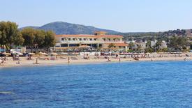 Kamari Beach (Lardos)
