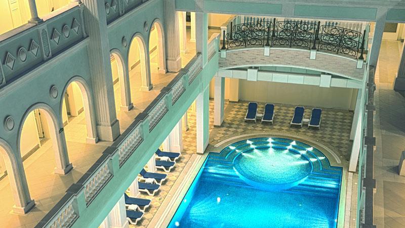 Egipt Sharm El Sheikh Sharm El Sheikh Iberotel Il Mercato