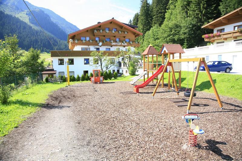 Hippach Austria  city photo : Hotel Gasthof Mosl Tyrol, Austria