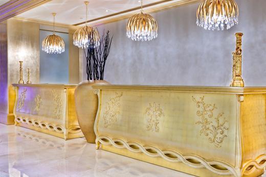 Grecja Kreta Anissaras Mitsis Laguna Resort & Spa