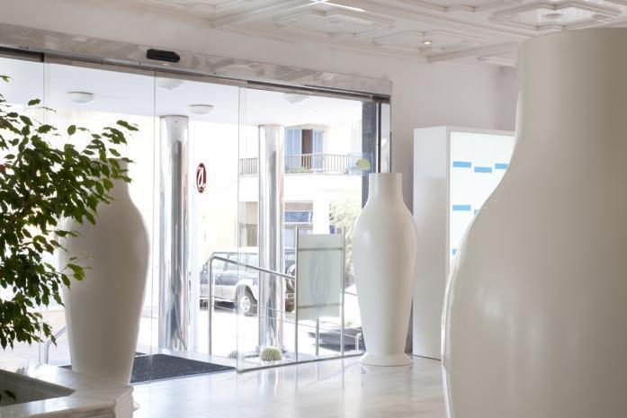 Hiszpania Majorka Can Picafort smartline JS Ca'n Picafort