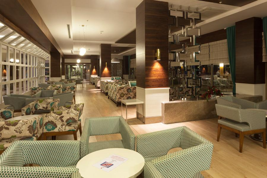 Turcja Side Side Seher Sun Palace Resort & Spa