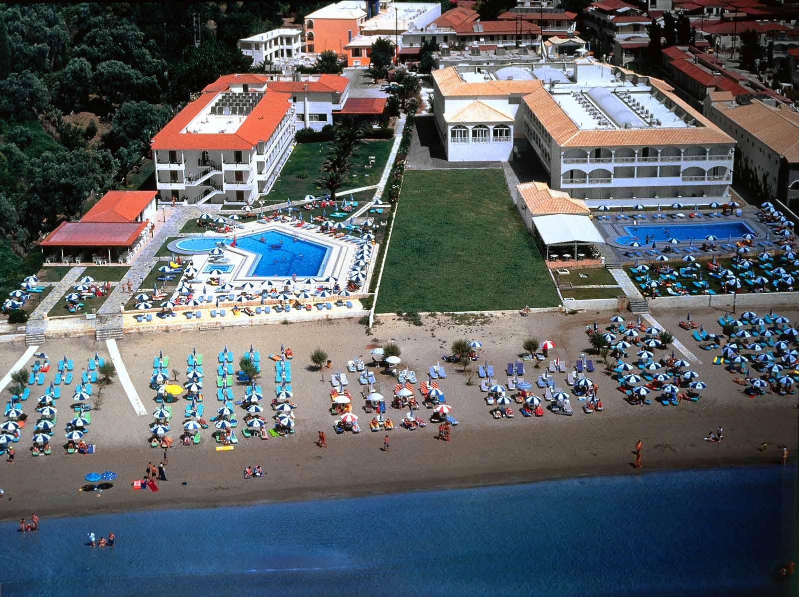 Hotel Astir Beach Zakynthos Grecja